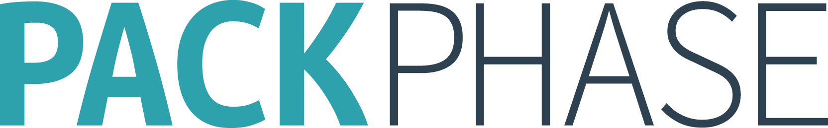 Packphase Logo